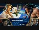 EVO2016 スト5 Round2Pool Winners2回戦 ネモ vs SDPnoy