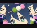 【MMD刀剣乱舞】nano猫ちかさんでsmooooch・∀・