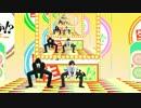 【MMD】Shake It Off【武内P/赤羽根P】