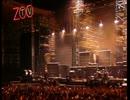 U2 [1] Zoo Station 【Zoo TV Tour】