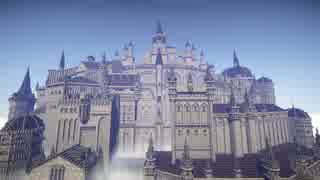 【Minecraft】ダークソウル3のロスリック