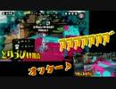 【4人視点】ナワバリサマーフェス【実況者vs絵師 inネギトロ...