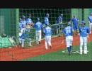 横浜DeNAベイスターズ2軍 7月19日の全得点シーン20160719泉グラウンド