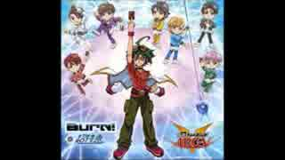 Burn! 遊戯王ARC-V OP2