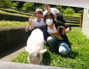 実況者4人で福岡周辺を観光する動画【牛沢・ガッチ・キヨ・レト】part2