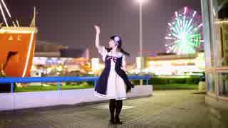 【足太ぺんた】Fantastic Night 踊ってみた【オリジナル振付】