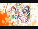 [M@D] Rainbow Rain -yuruyuri,ゆるゆり