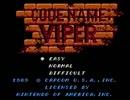 【TAS】Code Name:Viper(日本版:人間兵器デッドフォックス)10:50