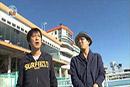 ブラマヨ吉田とういちの男舟 #1 多摩川