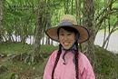 ビューティフル・ドリーマー #20 喜多須杏奈 丹沢1人キャンプ