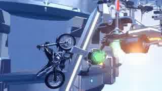 【TRIALS FUSION】エクストリームバイク part57 【ゆっくり実況プレイ】