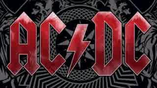 【作業用BGM】AC/DC Side-A