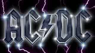 【作業用BGM】AC/DC Side-B