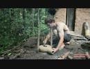 ホモと学ぶ鉱炉.Forge Blower