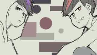 【おそ松さん人力】ダ.ヴ.ィ.ン.チ.の.告.白【パーカー】