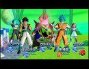 レジャラン藤江大会動画 ドラゴンボールヒーローズ 16.07.31