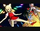 【MMD】Elect【スカーレッツ】