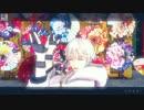 【MMD刀剣乱舞】極楽浄土【鶴丸国永+α】