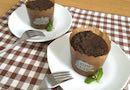 【肥満予防にも!?】麦茶パックで作る大人の麦茶マフィン