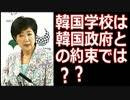 8/05【小池都知事】「ここは東京、そして日本。わが国が判断する」キリッ