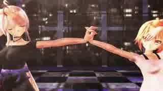 【第17回MMD杯本選】絵の中で ネルハク踊る 「Ur-Style」