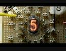 ユニバーサル基板で時計を作ってみた Vol9 【Part1】