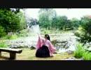 【前ちゃん。】夢と葉桜 踊ってみた【北海道護国神社】
