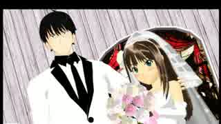 【MMDドラマ】 「渋谷凛は結婚したい」
