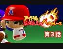 【パワプロ2013】アイドル240人のペナント