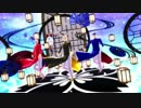 【Fate/MMD】因縁金赤青組で極楽浄土