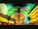 【PSO2】 ラスベガス 夜「Neon Nights」 ストーリー先行 配信分 【戦闘BGM】
