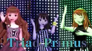 【第17回MMD杯本選】Trancing Pulse【MMD LIVE】