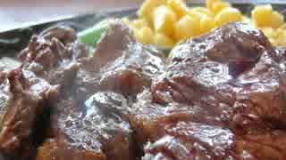 【これ食べたい】 ステーキいろいろ ~ビフテキ・トンテキ~