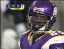 【NFL】Adrian Peterson Single game NFL Rushing records.