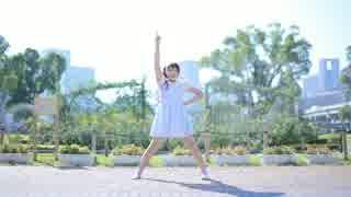 【くつしたちゃん】Lap Tap Love 踊ってみた【17歳になりました!】