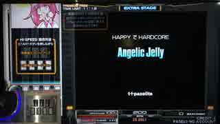【beatmania IIDX】 Angelic Jelly (SPA) 【copula】 ※手元付き