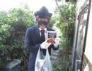 集団ストーカーに商品紹介される糖質おじさん.aiueo700