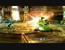 【スマブラWiiU】クッパ.Jr窓 vs ゼロスーツサムス窓 ストック引継ぎ7on7 Part2