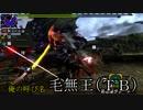 【3BH】バカで変態な3人組みが狩に出てみたX2nd【隻眼後編】