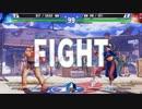 WellPlayedCUP スト5 LosersFinal ウメハラ vs GO1 part2