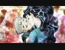 【ジョジョ】康一君と由花子のキスシーンにエンダアアアアアアアアアア