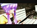 【第17回MMD杯本選】結月ゆかり朗読「竜と龍の漢字の話」 thumbnail