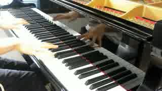 たまにはピアノを弾いてみる『Vamo'alla flamenco(FF9)』 thumbnail