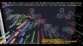 【NEW GAME!OP】「SAKURAスキップ」を吹奏楽にしてみた【音工房Yoshiuh】 thumbnail