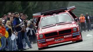 【The Rally World】WRC-グループSまとめ【化物になれなかった化物】