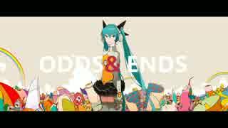 【ODDS&ENDS】verゐづ