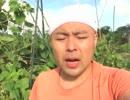 【前半】人生初のトウモロコシ収穫(その他農作業)