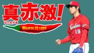 広島東洋カープ 2016年 選手応援歌・チャ