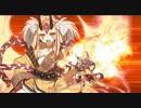 【Fate/grand order】 茨木童子単騎 ロマンチックケイヴ 嵐級