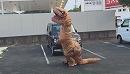 【ハロウィン衣装】恐竜のコスチューム【T-REXの仮装コスプレ】